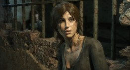 عرض جيمبلاي جديد من Gamescom 2015 للعبة Rise of the Tomb Raider