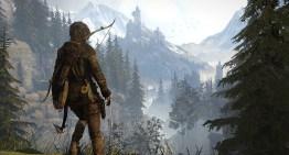 حسب صفحة Rise of the Tomb Raider على Steam, اللعبة هتنزل في يناير على PC