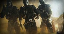 لعبة Rainbow Six Siege هتنزل معاها 10 خرائط