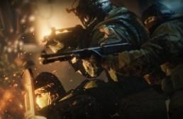 تغييرات جديدة علي اسلوب توزيع الرصاص في Rainbow Six Siege