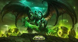 عرض سينمائي جديد للاضافة World of Warcraft: Legion