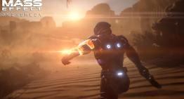 الـCombat الخاص بـMass Effect Andromeda هيبقى قريب لـME3 ومفيش شخصيات هترجع من الاجزاء السابقة