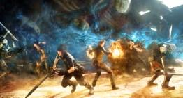 من الممكن إن Final Fantasy XV تنزل في صيف 2016
