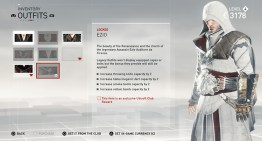 توضيح تفاصيل عن مميزات تصنيع الادوات و الاسلحة في Assassin's Creed Syndicate