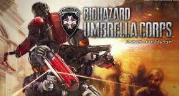 الاعلان عن Resident Evil Umbrella Corps كلعبة Multiplayer فقط