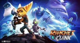 عرض جديد لـRatchet & Clank من Paris Games Week