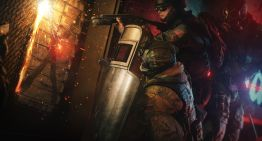 تخطي عدد اللاعبين في Rainbow Six : Siege لحاجز العشرين مليون لاعب