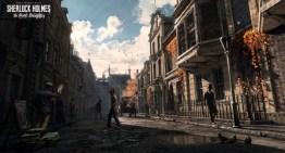 فيديو جيمبلاي جديد عن استعراض عالم لعبة Sherlock Holmes: The Devil's Daughter