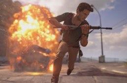 فيلم قصير للعبة Uncharted من إنتاج محبي السلسلة و بطولة Nathan Fillion