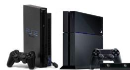 رسميا: ألعاب PlayStation 2 هتشتغل على PlayStation 4