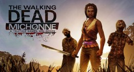 أول عرض لـThe Walking Dead: Michonne من Telltale
