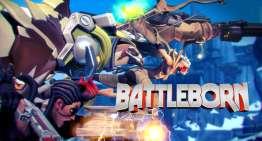 فتح باب تحميل البيتا المفتوحة للعبة Battleborn