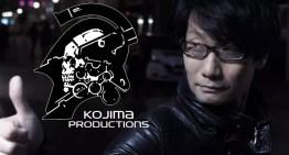 انضمام مصممين و مخرجين سابقين في شركة Konami لستيديو Kojima Productions