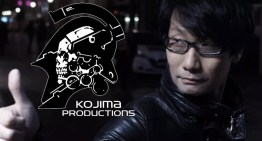سوف يتم تكريم Kojima خلال حفل جوائز D.I.C.E.