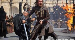 مجموعة صور جديدة من فيلم Assassin's Creed بطولة Michael Fassbender