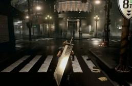 مخرج Final Fantasy 7 Remake يعترف بخطأ الإعلان المبكر عنها