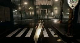 تفاصيل جديدة عن Gameplay الـRemake الخاص بـFinal Fantasy 7
