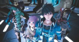 عرض Gameplay جديد لـStar Ocean 5: Integrity and Faithlessness