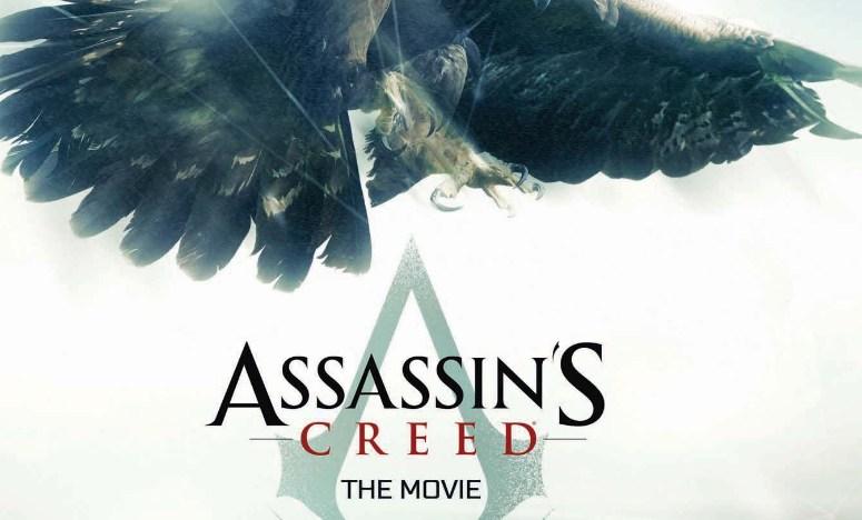 فيلم Assassin's Creed هيكون اطول فيلم مبني علي لعبة