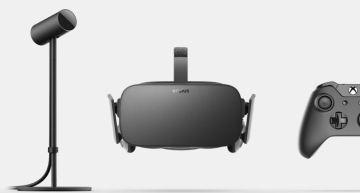 تحديد السعر النهائي و معاد نزول Oculus Rift
