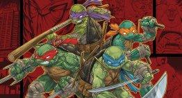 تحديد معاد نزول لعبة Teenage Mutant Ninja Turtles و عرض جديد للـBoss Fights