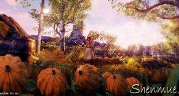 فيديو و صور من عملية تطوير لعبة Shenmue III