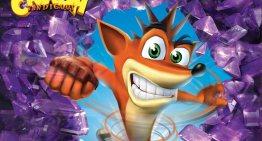 تسريب موعد اصدار Crash Bandicoot