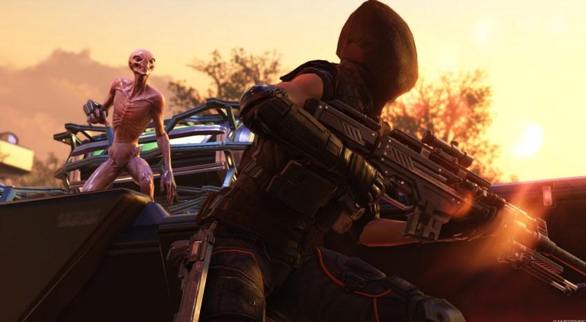 الكشف عن الـmods المتوفرة يوم نزول لعبة XCOM2