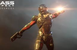كاتب Mass Effect: Andromeda يترك BioWare وينضم لـBungie