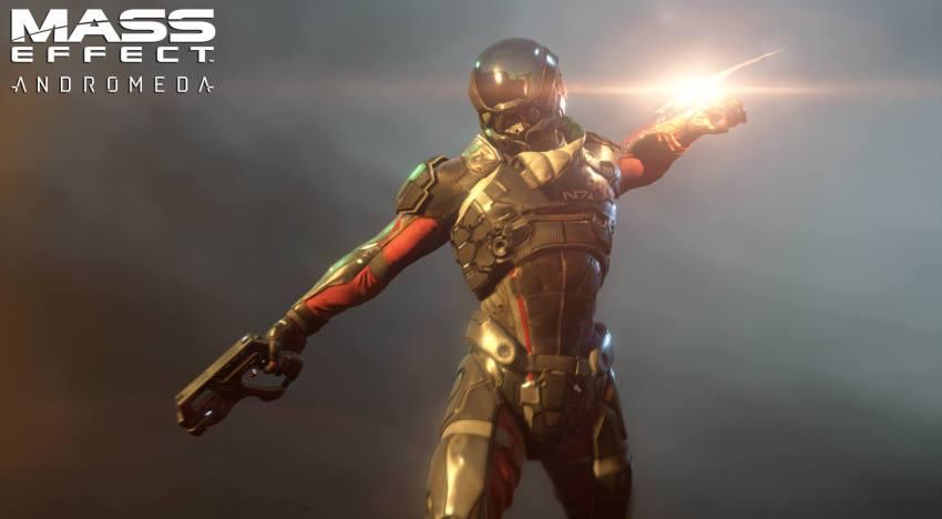 تفاصيل جديدة عن Mass Effect: Andromeda من استفتاء مسرب