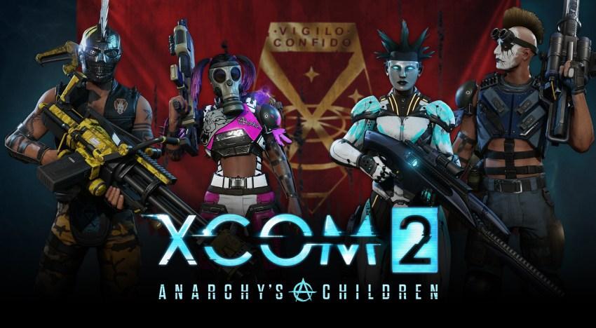 الاعلان عن تفاصيل اول اضافات XCOM 2