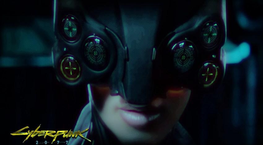 تسريبات جديدة لـCyberpunk 2077 عن جانب اللعبة الاجتماعي تحديدا