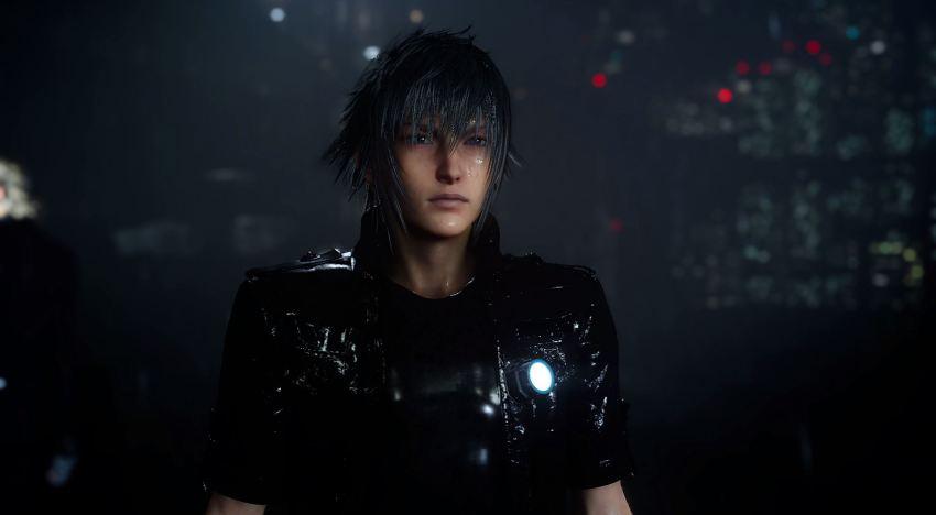 تصريح من مخرج Final Fantasy XV عن عدد المهمات في اللعبة