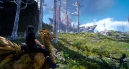 مجموعة عروض و فيديوهات و صور جديدة للعبة Final Fantasy XV و معلومات عن اللعبة و تاريخ نزولها