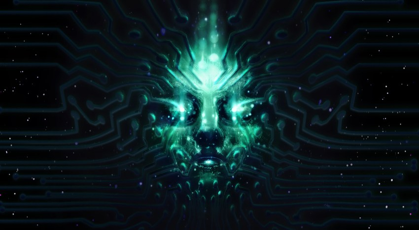 حملة تمويل System Shock Remastered على Kickstarter هتبدأ الشهر القادم