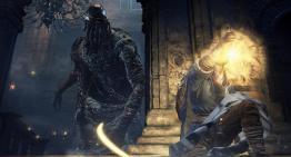 صورة لـShuhei Yoshida و هو بيلعب Dark Souls 3 بأستخدام الـPlaystation VR و تعليقه علي التجربة
