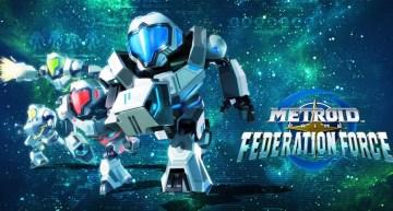 تفاصيل جديدة عن لعبة Metroid Prime: Federation Force