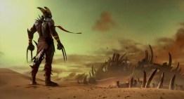 الكشف عن موعد اصدار Shadow of the Beast remake