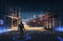 انطلاق حملة Kickstarter للعبة جديدة من مخرج اول جزء من لعبة DOOM