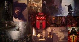 ظهرفيديو دعائي قديم للعبة 1666: Amsterdam بيوضح الفكرة العامة للعبة
