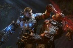 الاعلان عن تفاصيل تحديث Gears of War 4 لدعم الـXbox One X