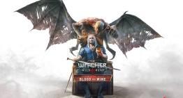 تسريب موعد اصدار اضافة Blood and Wine الخاصة بـThe Witcher 3
