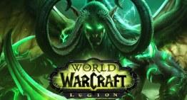 الكشف عن موعد اصدار اضافة World of Warcraft القادمة Legion