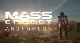 Mass Effect Andromeda هتشتغل على 30 FPS على PS4 و PS4 Pro بدقة عرض معدلة