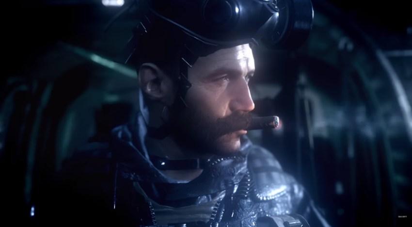 التأكيد علي اصدار Call of Duty: Modern Warfare Remastered بشكل مستقل