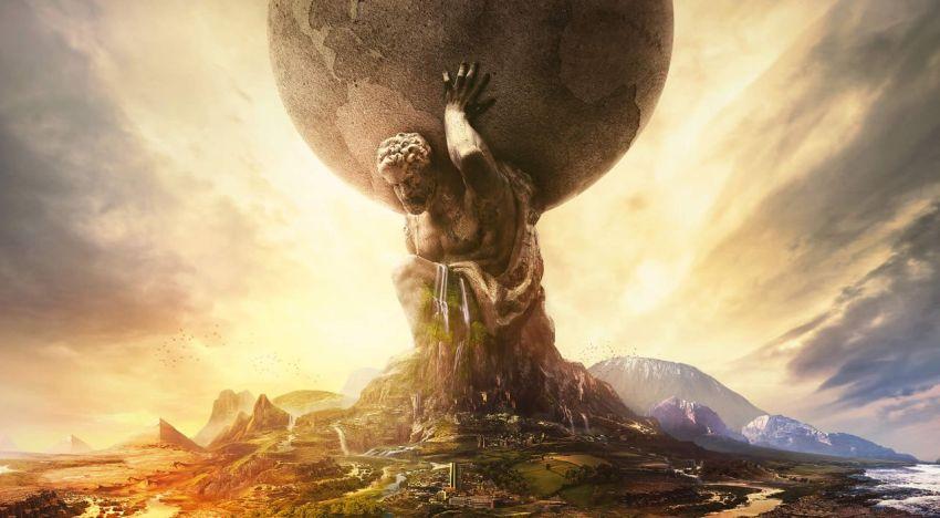 مراجعة لعبة Sid Meier's Civilization VI