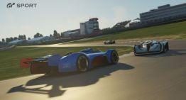 GT Sport قد لا تحتوي على Career Mode اوفلاين