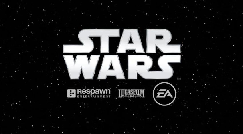 الاعلان عن تطوير لعبة Star Wars جديد علي ايد Respawn Entertainment مطور Titanfall