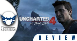 مراجعة لعبة Uncharted 4: A Thief's End