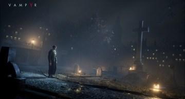 مبيعات لعبة Vampyr  تتخطى حاجز الـ 400 ألف نسخة في أول شهرٍ من إصدارها